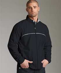 9200 Charles River Racer Packable Jacket