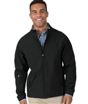 soft shell collection goes from corporate to casual with ease