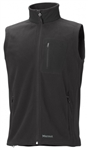 embroidered 98170 Marmot Reactor Fleece Vest