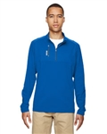 Adidas Golf quarter zip pullover A195