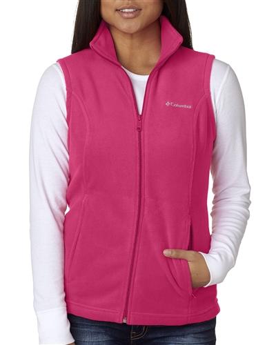 bb0a7ea2d Columbia Ladies' Benton Springs™ Vest