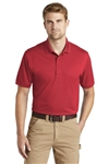 Custom Embroidered CornerStone  Industrial Snag-Proof Pique Polo. CS4020