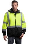 Hi Vis Windbreaker Jacket