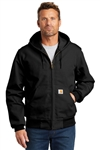 Customized Carhartt Thermal-Lined Duck Active Jacket