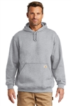 Customized Carhartt ® Midweight Hooded Sweatshirt