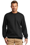 Customized Carhartt Midweight Crewneck Sweatshirt