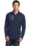 EB234 Eddie Bauer 1/2 Zip Performance Fleece Jacket