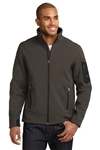 Custom Eddie Bauer Soft Shell Jacket EB534