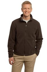 F217 Port Authority Value Fleece Jacket