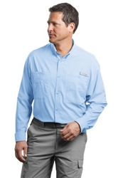 Columbia Long Sleeve Tamiami II Fishing Shirt  FM7253