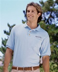 G890 Gildan 5.6 oz. Ultra Blend® 50/50 Jersey Polo with Pocket