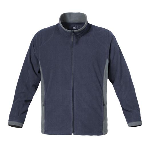 Stormtech Grf 2r Men S Eco Microfleece Jacket