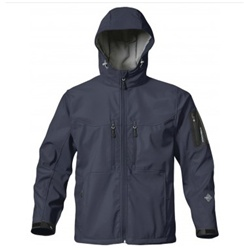 HS-1 Stormtech Epsilon Hooded Softshell Jacket H2XTREME