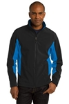 Port Authority® Core Colorblock Soft Shell Jacket. J318