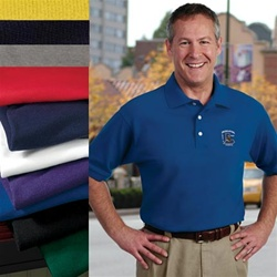 Union Made in USA Polo  Shirts Custom
