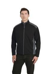 J794 Port Authority Two-Tone Soft Shell Jacket