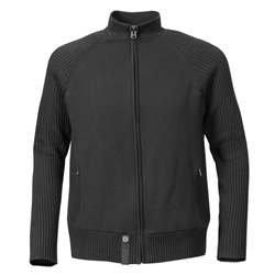 StormTech Full Zip Mechanic Sweater