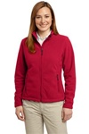 L217 Port Authority Ladies Value Fleece Jacket