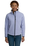 L790 Port Authority Custom Ladies Glacier Soft Shell Jacket