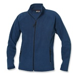 LQ000007 Clique Ladies' Theresa Raglan Sleeves Full-Zip Jacket