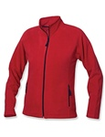 LQO00019 Clique Ladies  Summit Lady Full Zip Microfleece