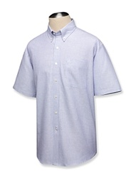 Cutter and Buck Short Sleeve Button Up Shirt - also available in Long Sleeve