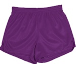 MM2 Signature Sportswear Short Inseam Micro Mesh Short