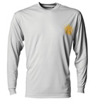 N3165 A4 Cooling Performance Long Sleeve Crew