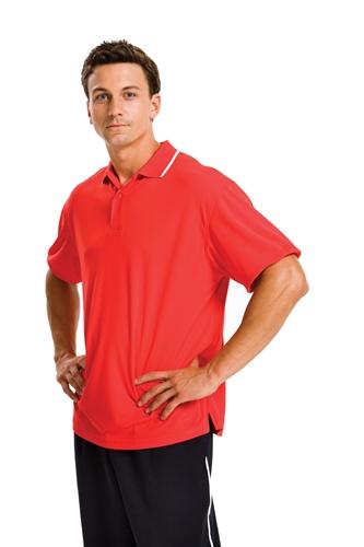 Custom moisture wicking polo shirts no minimum for Custom shirts no minimum order