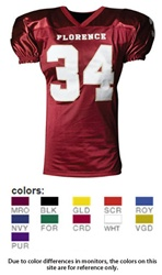 A4 N4136 Football Game Jersey