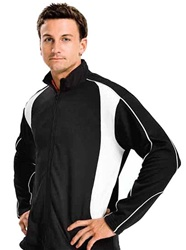 N4179 A4 Full Zip Warm Up Jacket
