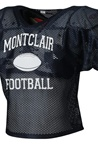 N4190 A4 All Porthole Football Practice Jersey