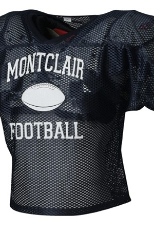 quality design 0e48f 57ad5 N4190 A4 All Porthole Football Practice Jersey