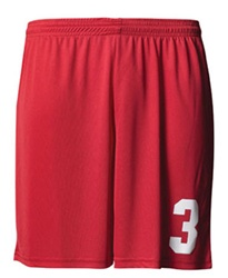 N5244 A4 Adult Cooling Performance Shorts