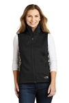 Custom Embroidered North Face Ladies Ridgeline Soft Shell Vest