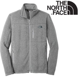 Custom North Face Sweater Fleece
