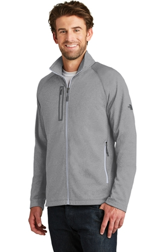 Image is loading NORTH-FACE-DENALI-FOR-MEN-GREEN-EMBROIDERY-FLEECE-