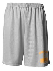 "NM5019 A4 9"" Basketball Mesh Shorts"