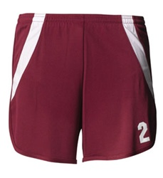 NW5001 Ladies Cooling Performance Short