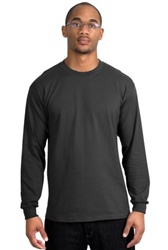 Port & Company Essential Long Sleeve T-Shirt