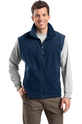 Embroidered SM1480 Columbia Cathedral Peak Vest