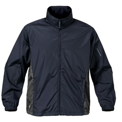 custom embroidereed SR-1 MEN'S STORMTECH MICRO LIGHT JACKET