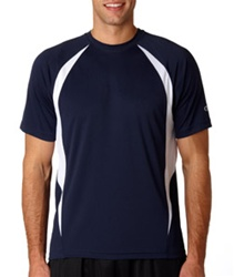 T2052 Champion Adult Double Dry Elevation T-Shirt