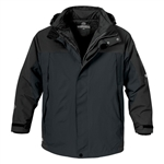 Stormtech VPX-4 MEN'S STORMTECH FIVE-IN-ONE PARKA