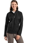WL6579 Columbia Ladies Valencia Peak  Soft Shell Jacket