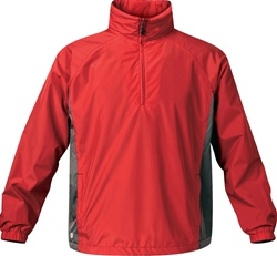 WR-1 STORMTECH MICRO LIGHT WINDSHIRT