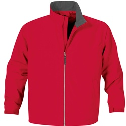 XF-1 Stormtech Mens Micro Fleece Lined Jacket