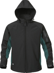 XJF-1  STORMTECH CREW BONDED THERMAL JACKET