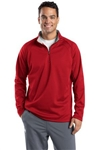 Embroidered Sport-Tek® Sport-Wick® 1/4-Zip Fleece Pullover. F243