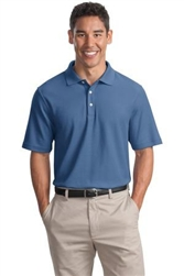 Port Authority® EZCotton™ Pique Polo. K800